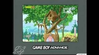 Chicken Shoot Game Boy Gameplay_2003_03_28