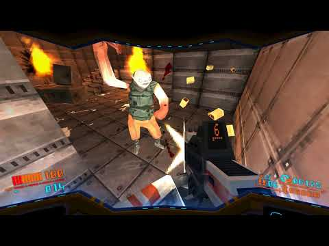 I Did This To Test Out My New PC - Strafe Millennium Edition Gameplay (Special Episode #9)