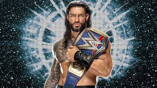 WWE Roman Reigns Theme Song Head Of The Table (Arena Effects)