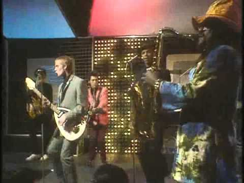 The Beat  Tears Of A Clown Top Of The Pops 1979