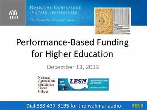 Massachusetts' Big Bet on Performance-Based College Funding