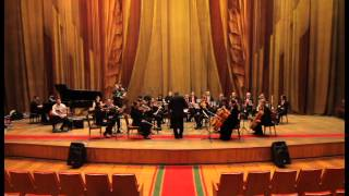 П Мориа Стаккато Эстрадно симфонический оркестр Нижнетагильской филармонии под у