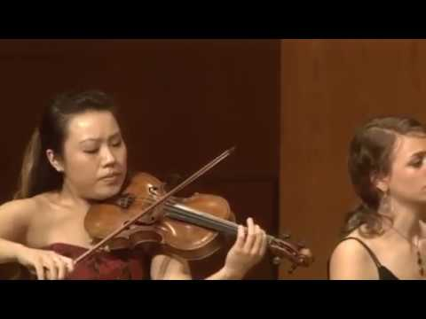 Waxman Carmen Fantasy & Chopin Nocturne Op.9, No.2