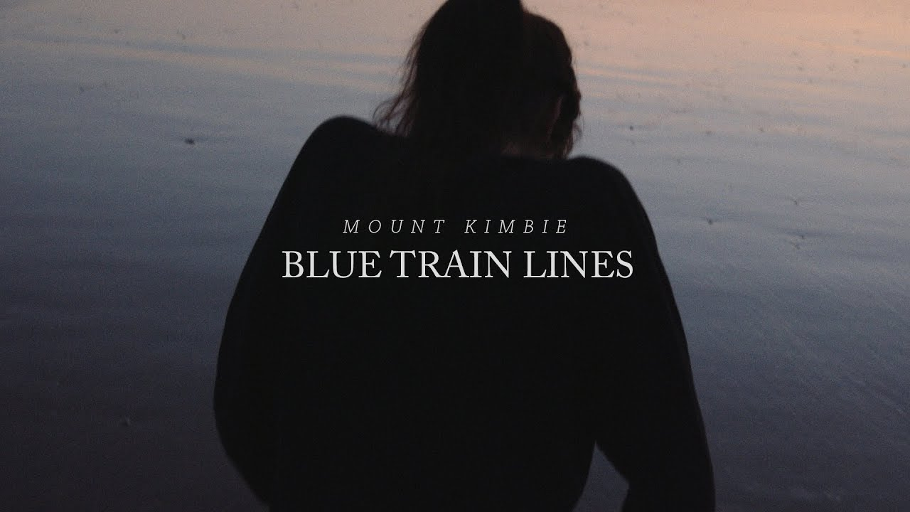 Mount Kimbie - Blue Train Lines (Unofficial) ft. King Krule
