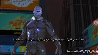 واجهنا الشرير الخارق the amazing spider man 2 #2