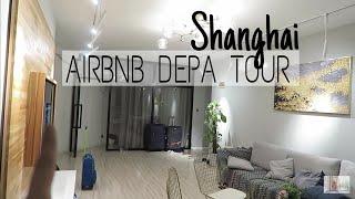 Gambar cover AIRBNB DEPA TOUR Shanghai