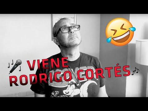 CINEMASCOPAZO - Invocamos a Rodrigo Cortés con su propia canción | #CocaColaMix