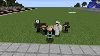 Minecraft Hayat Dersleri Gerçek Dost