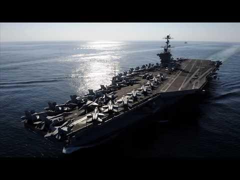 """Переговоры между испанцами и американцами на частоте """"Экстремальные ситуации в море"""""""