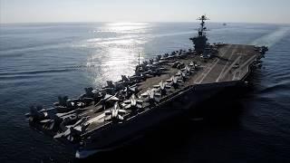 видео Авианосец «Адмирал Кузнецов» должен был быть атомным