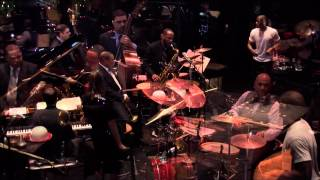 What a Little Moonlight Can Do - Wynton Marsalis Quintet at Dizzy