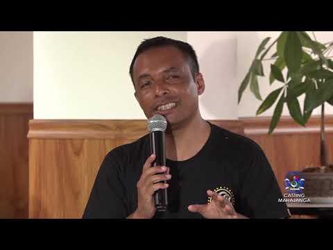 KOPI KOLE CASTING MAHAJANGA DU 18 JUIN 2019 BY TV PLUS MADAGASCAR