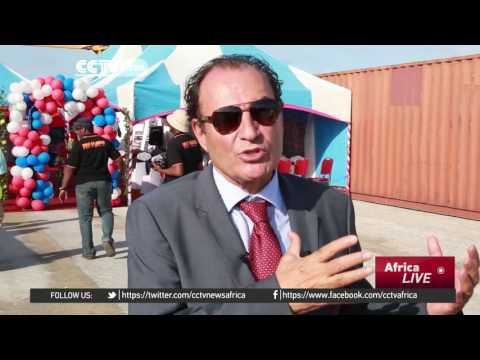 Simatech launches $10 million project to build dry port in Mogadishu