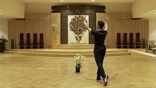 Yom Hashishi - Dance & Teaching - יום השישי - ריקוד ולימוד