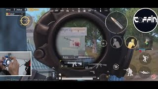 Coffin Live Stream 18 Kills GamePlay |PUBG MOBILE|