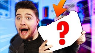 HACKER FORTNITE GRACE A SA CONNEXION! (I tell you everything)