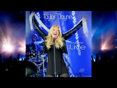 Taylor Dayne - Every Beat of My Heart / Beautiful (live)