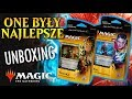 RECENZJA PLANESWALKER DECKS RAVNICA - Magic: the Gathering Polska