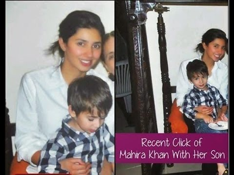 Mahira Khan Family and Personal Life