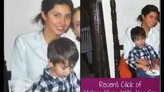 Mahira Khan Family and Personal Life