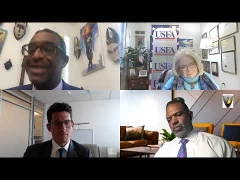 U.S.-Africa Energy Forum Online - Africa's Place in the Future Global Energy Sector