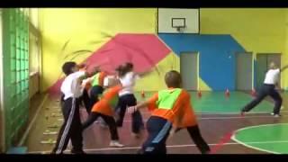 Урок физкультуры, Аникиева_Л.В., 2011