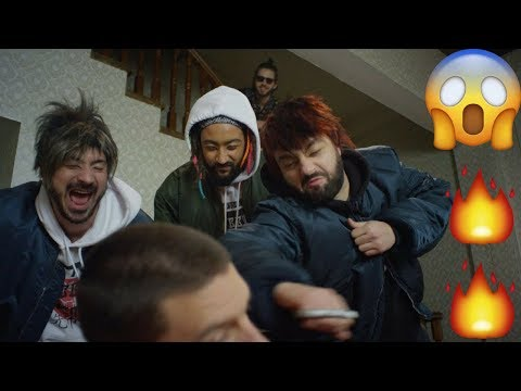 YOUNG BB YOUNG ft. DIM4OU – GOOOL [Official HD Video] - REACTION