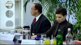 Die Großbaustellen der Politiker - Pleiten, Pech und Peinlichkeiten - Teil 4