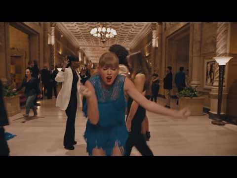 Taylor Swift Weapon Of Choice Parody