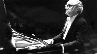Brendel plays Beethoven Piano Sonata No.15, Op.28 (1/2)