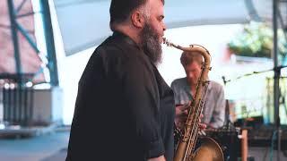 Charles Owens Quartet - Greasy G
