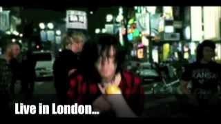 Elliot Minor - #EMonemoretime - Live in London on 28-03-14