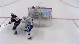 НХЛ 17 18      16 ая шайба Кучерова     09 11 17