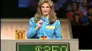 Press Your Luck #392 - Denny/Tony/Michele