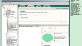 4 2  Password Protection for Kaspersky Endpoint Security