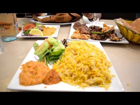 Little AFRICAN TOWN Melbourne!! Wife Try More African Food, SUDANESE