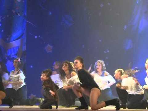 фестиваль «WILD WILD DANCE» в Ярославле