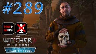 The Witcher 3: Hearts of Stone #289 - Без Следа
