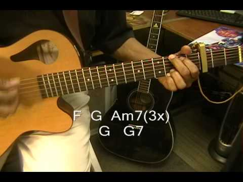 How To Play STORY OF MY LIFE One Direction On Guitar Lesson Tutorial EricBlackmonGuitar