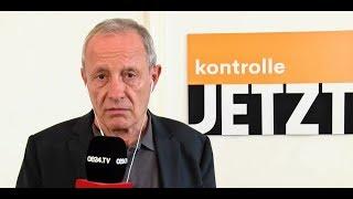Pilz: Misstrauensantrag gegen Kanzler Kurz