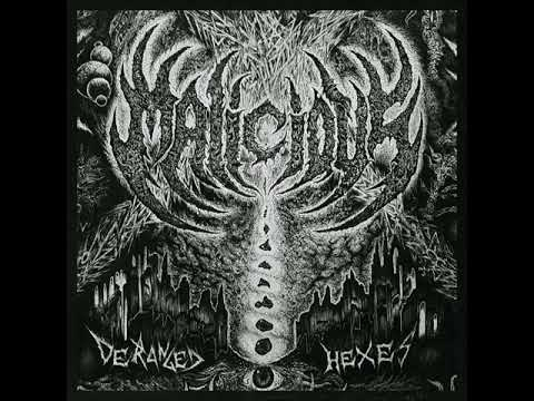 Malicious - Hideous Transformations