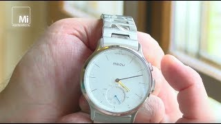 Meizu Mix. Не совсем смарт часы, но надолго!