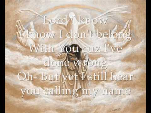 Hezekiah Walker Calling My Name Song