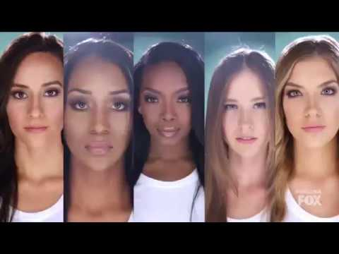 Miss USA 2017 HD Full Show