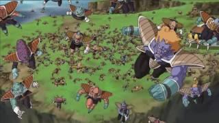 Dragon Ball Super Soundtrack - The Terror of Freeza