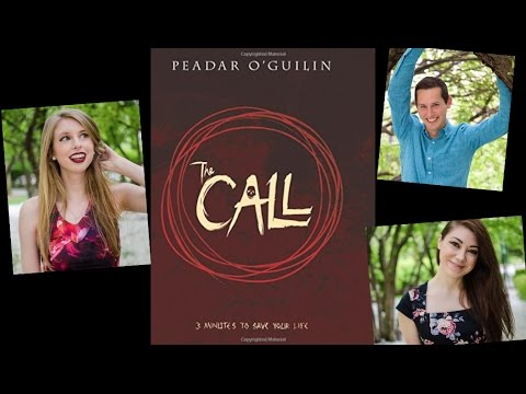 THE CALL LIVESHOW | BOOKSPLOSION