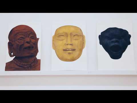 Artist Talk mit Herbert Maier am 12. November 2016