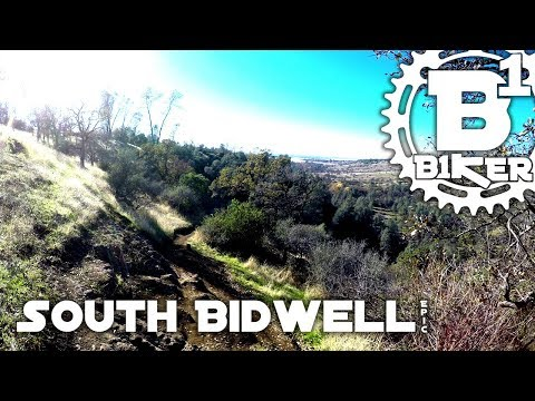South Bidwell Epic - Bidwell Park - Chico, Ca - Mountain Biking