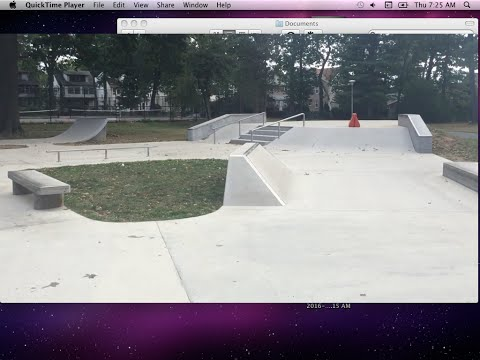 Maplewood, New Jersey - Skatepark