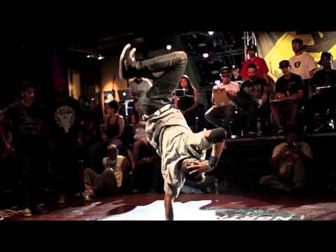 Respect Our Heroes | The American Bboys (R16 North America)